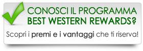 prenota sul sito ufficiale del Best Western Hotel Cappello D'Oro