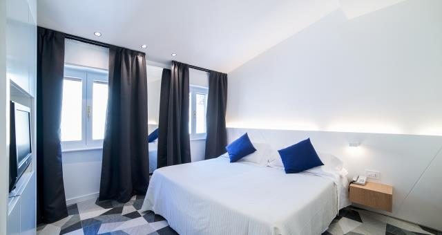 4 star hotel in the city center of Bergamo, over 90 rooms full of comfort!