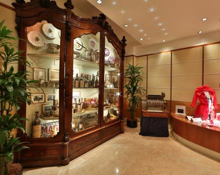 93075fafc511c Photo gallery - Best Western Hotel Cappello D Oro - Hotel in Bergamo